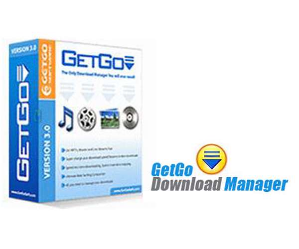 GetGo Download Manager 4.7.2