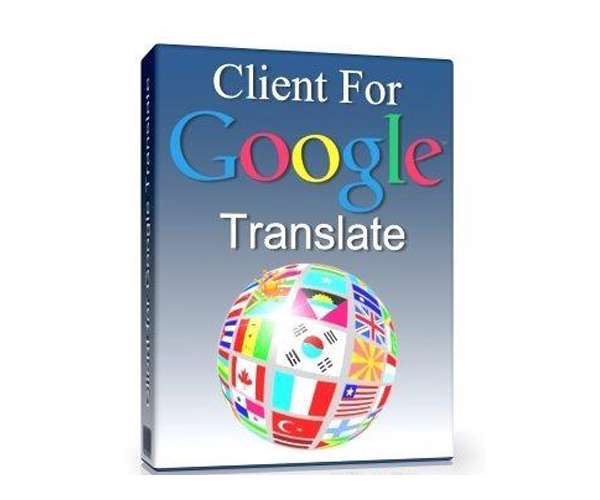 Client for Google Translate Pro 5.1.550