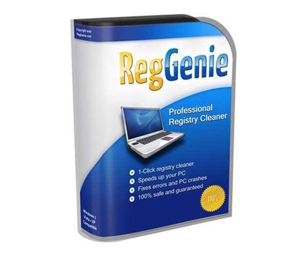 RegGenie 3.0.1.2
