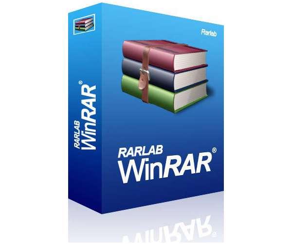 WinRAR 4.00 Final