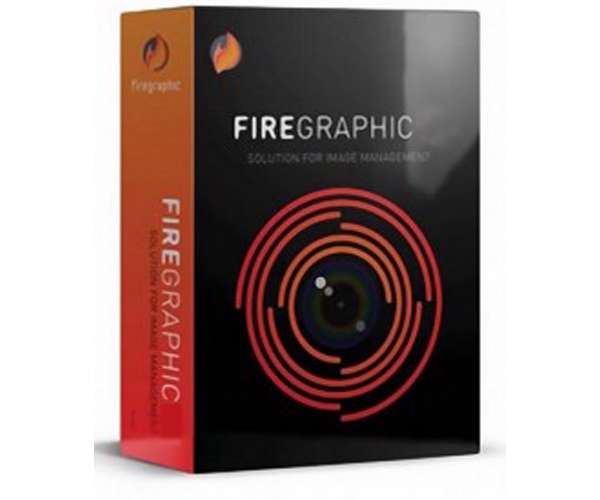 Firegraphic.11 All in one