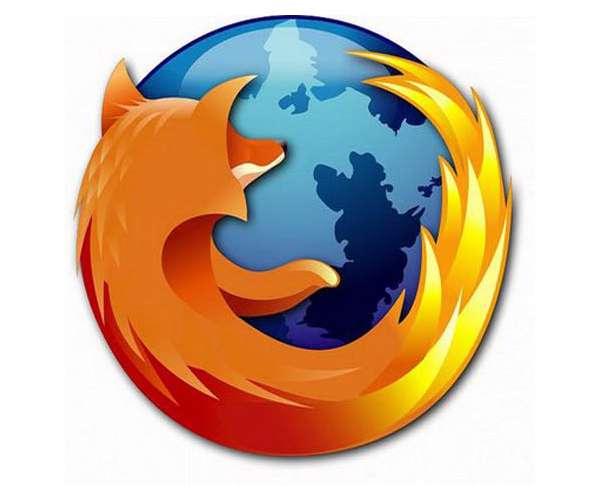Mozilla Firefox 5.0 Farsi