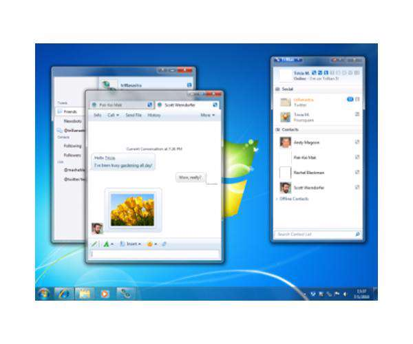 Trillian Astra 5.0.0.32 Final All in one