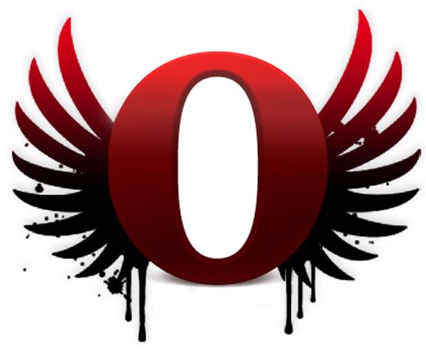 Opera Web Browser All In One