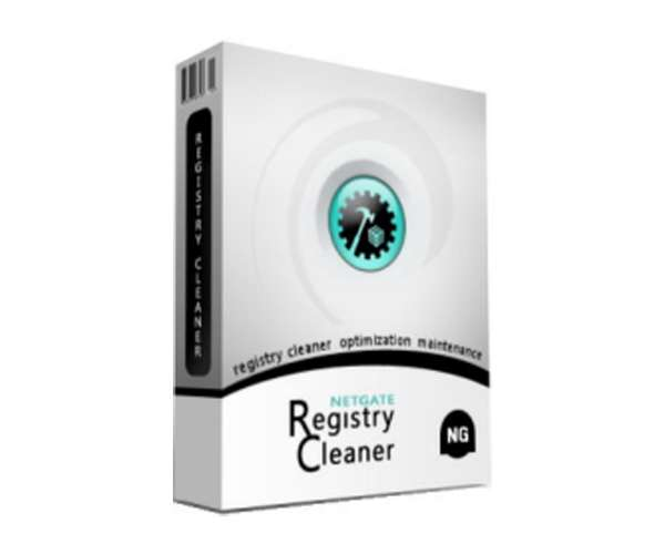 NETGATE Registry Cleaner 2.0.805.0