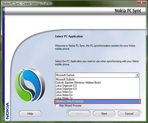 Nokia PC Suite 7.1.62.1
