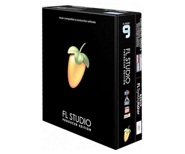 FL Studio 10.0.2 Final
