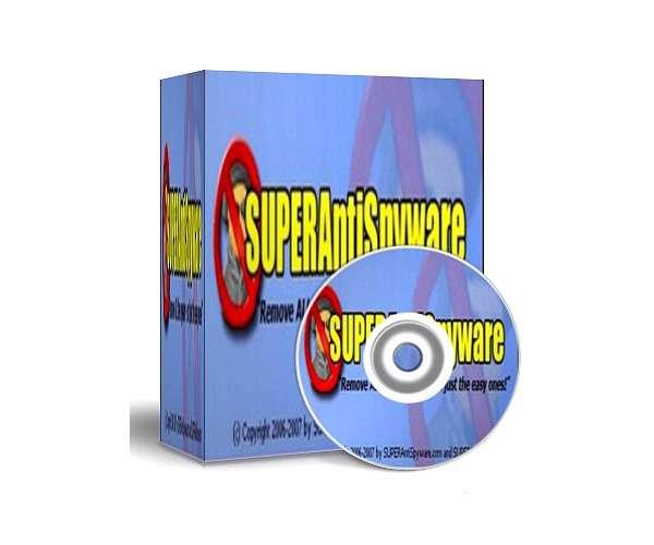 SUPER AntiSpyware Professional 4.55.1000