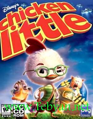 Disney s Chicken Little