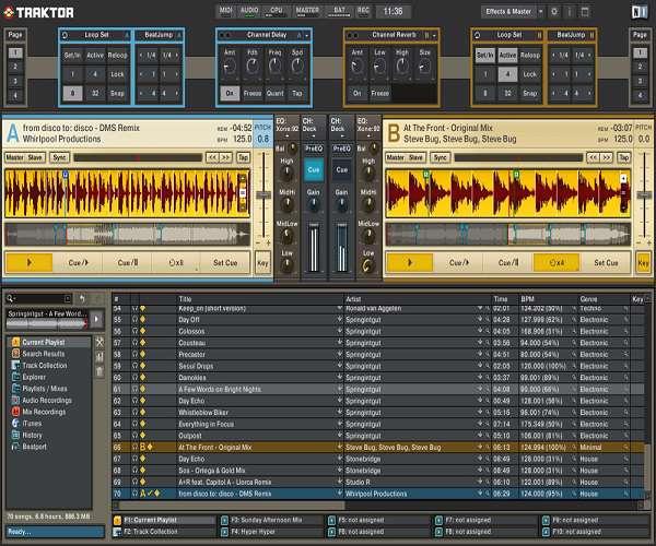 DJ Studio Pro 9.2.1.1.2