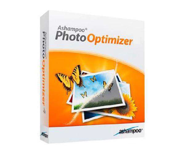 Ashampoo Photo Optimizer 4.0.1 Final All In One