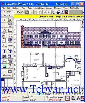 Home Plan Pro 5.2.23.1