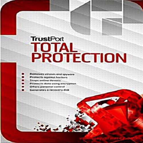 TrustPort Total Protection 2012  12.0.0.4788 Final