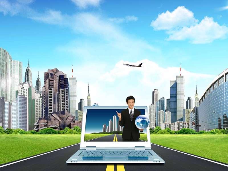 تصاویر لایه باز تجارت و بازرگانی، سری ششم