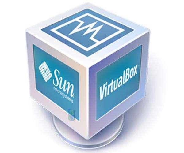 VirtualBox 4.1.2.73507