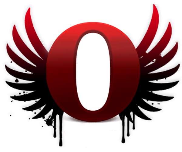 Opera 11.51.1087
