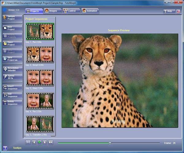 FotoMorph 13.2.6