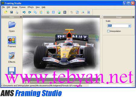 AMS Software Framing Studio 3.57