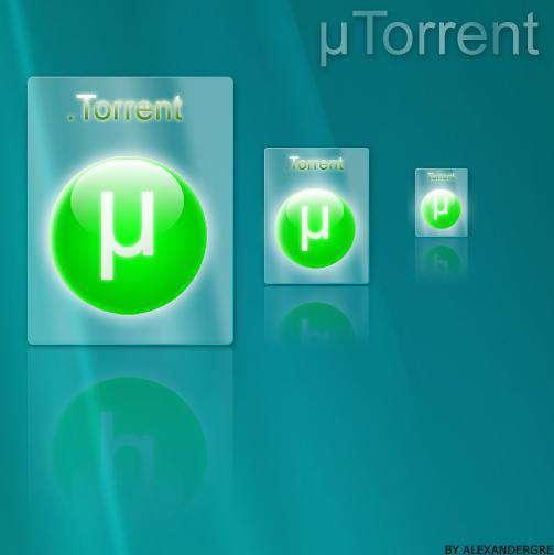 uTorrent 3.0.0