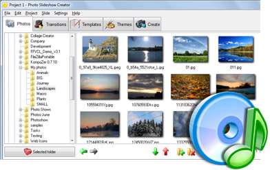Photo Slideshow Creator 2.81