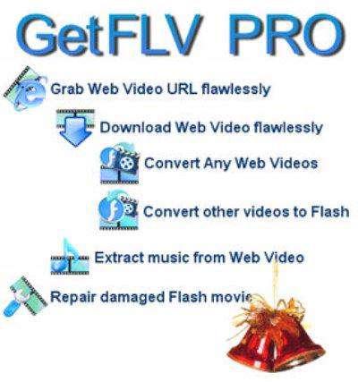 GetFLV Pro 9.0.5.5 Multilingual