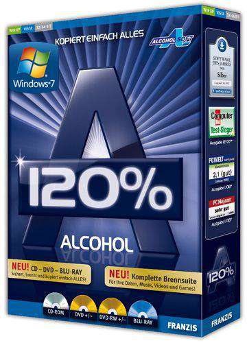 Alcohol 120% 2.0.1.2033 Retail (Code 10.14.2011)