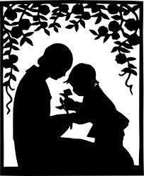 پاورپونت نوشتهای زیبا در مورد مهر مادر