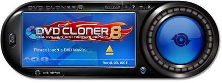 دانلود برنامه OpenCloner DVD Cloner 14.00.1419