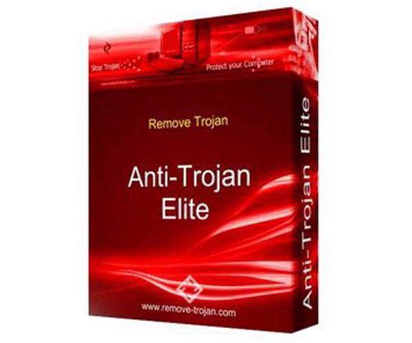 Anti-Trojan Elite 5.5.2 - ضد تروجان