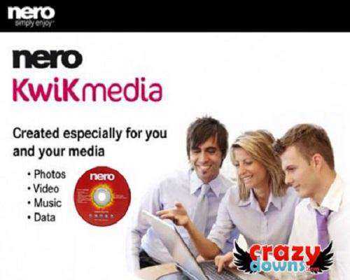 Nero Kwik Media 11.0.15300