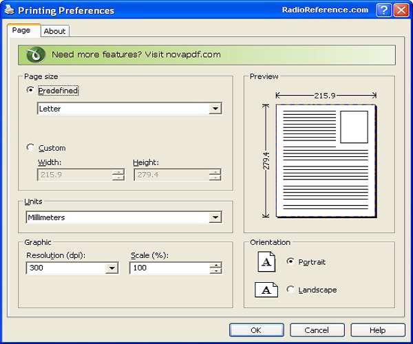 dopdf 7.2.373 - تبدیل Word به PDF