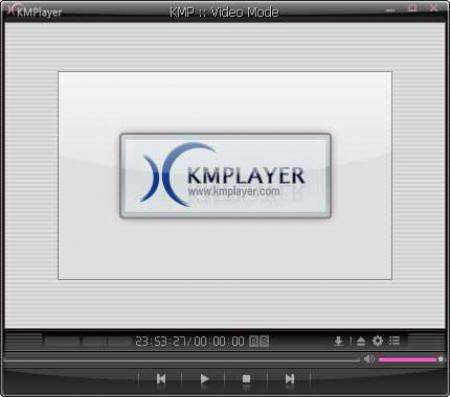 The KMPlayer 3.0.0.1442 ویدیو پلیر قدرتمند