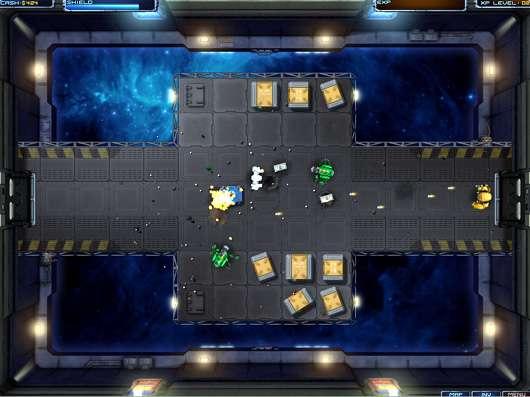 بازی جنگ رباتها RoboKILL - Titan Prime