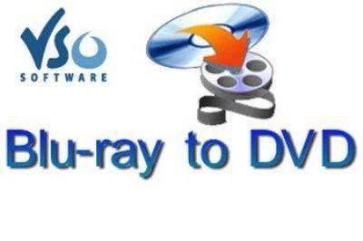 VSO Blu-ray to DVD Converter 1.2.2.8 Final Multilanguage