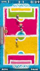 بازی موبایل PepsiFootball جاوا