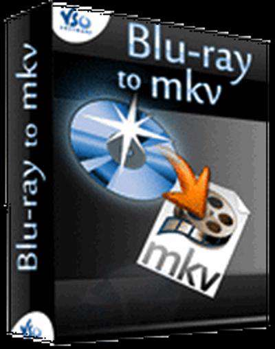 VSO Blu-ray to MKV 1.2.2.8 Multilingual