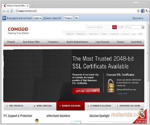 Comodo Dragon Internet Browser 17.0  - مرورگر اینترنتی
