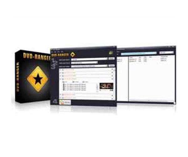 DVD-Ranger 3.7.0.2 - مدیریت CD و DVD