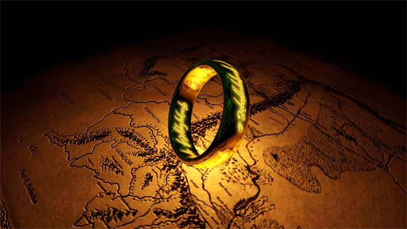 The One Ring 1.0.0.5