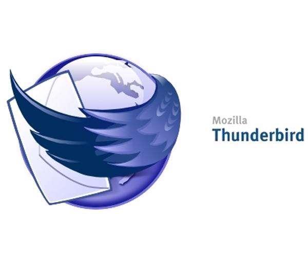Mozilla Thunderbird 8.0 - مدیریت ایمیل