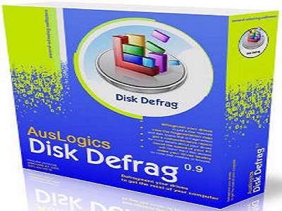 Auslogics Disk Defrag 3.3.0.1 - بهینه ساز ویندوز