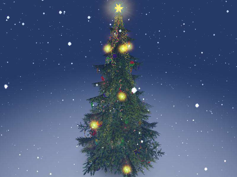 Christmas Tree 1.0.0.1