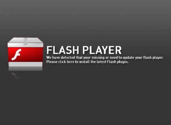 Flash Player 4.9.5 - مدیریت فایل های فلش