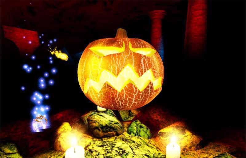 Halloween 1.1.0.8