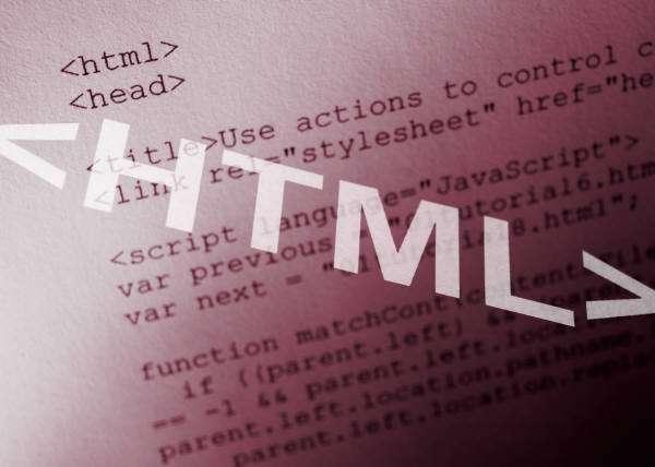 HTML Tutorial - آموزش HTML