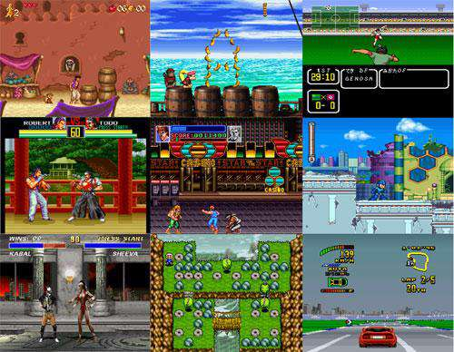 پک 2 بازیهای دستگاه Super Nintendo