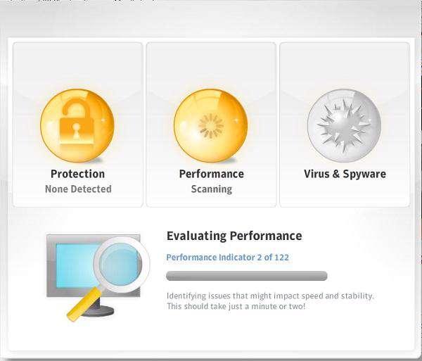 تضمین امنیت با Norton PC Checkup v2.0.15.87