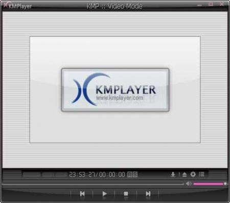 KMPlayer 3.1.0.02 - پلیر قدرتمند