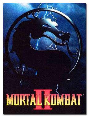 بازی موبایل مبارزه ای  Mortal Kombat 2 - سیمبیان سری ۶۰ ورژن ۵