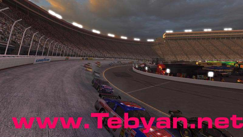 Stock Car Racing 1.0.0.1